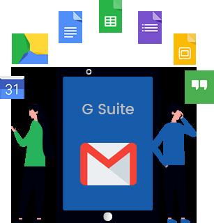 G Suite Apps